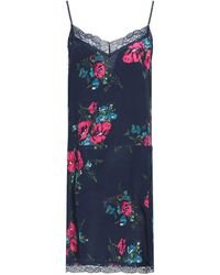 Joie - Short Dress - Lyst