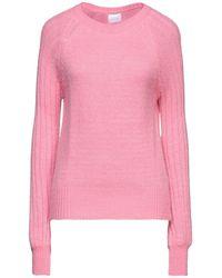 ..,merci Sweater - Pink