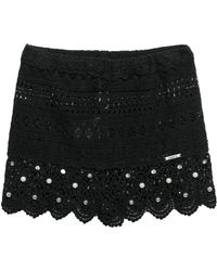 Met Shorts - Black