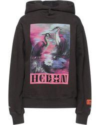 Heron Preston Sweat-shirt - Multicolore