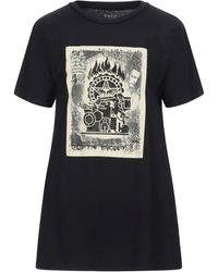 Obey T-shirt - Nero