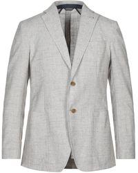 Emanuel Ungaro Suit Jacket - Natural