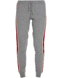 Chinti & Parker Casual Trouser - Grey