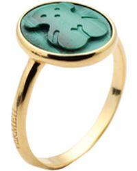 Tous Ring - Green