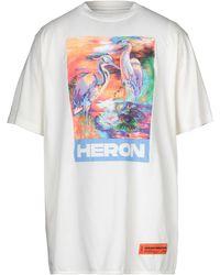 ADER error T-shirt - Blanc