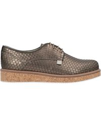 Trussardi Lace-up Shoes - Brown