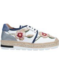 Kanna Low Sneakers & Tennisschuhe - Weiß