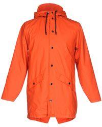 Kilt Heritage Jacke - Orange