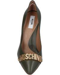 Moschino - Court - Lyst