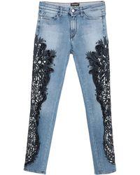 Miss Sixty - Pantaloni jeans - Lyst