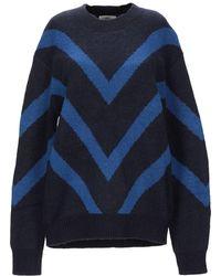 Lee Jeans Sweater - Blue