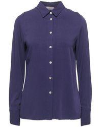 40weft Shirt - Blue