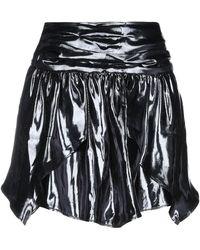 Isabel Marant Mini Skirt - Blue