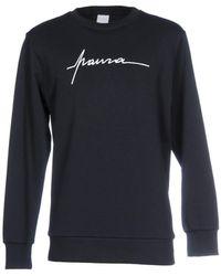 Paura - Sweatshirt - Lyst