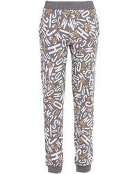 Moschino Sleepwear - Grey