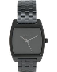 Nixon Armbanduhr - Schwarz