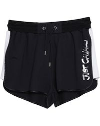 Just Cavalli - Shorts - Lyst