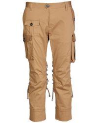 DSquared² Pantalone - Neutro