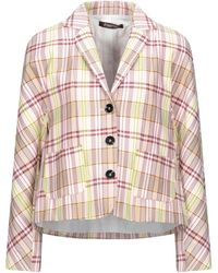 TRUE NYC Suit Jacket - Pink