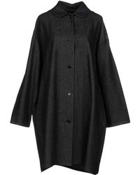 A.B Apuntob - Denim Outerwear - Lyst