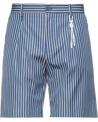 BOSS by HUGO BOSS Shorts & Bermuda Shorts - Blue