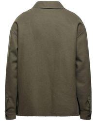 N°21 Shirt - Green