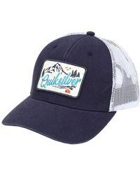 Quiksilver Sombrero - Azul