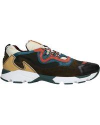 Carven Sneakers & Tennis shoes basse - Multicolore
