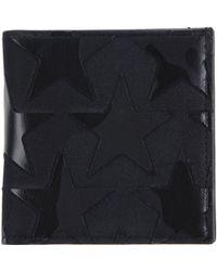Valentino Billetera - Negro