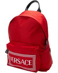 Versace Rucksack - Red