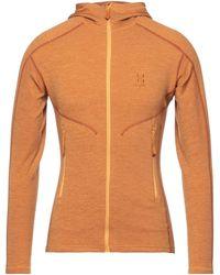 Haglöfs Sweat-shirt - Orange