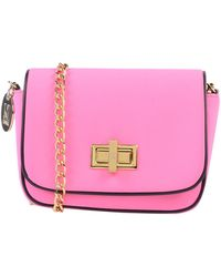 M Missoni Cross-body Bag - Pink