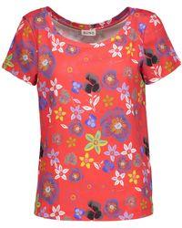 SUNO - T-shirt - Lyst