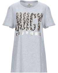 Juicy Couture T-shirt - Gray