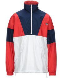 adidas Originals Jacket - Blue