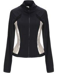 Elisabetta Franchi Sweatshirt - Black