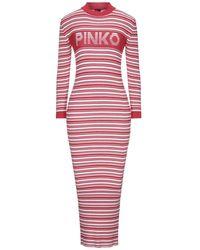 Alessandro Dell'acqua - 3/4 Length Dress - Lyst