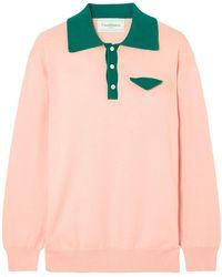 CASABLANCA Pullover - Mehrfarbig
