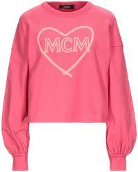 MCM Sweat-shirt - Rose