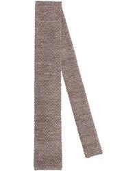 ROSI COLLECTION Krawatte - Mehrfarbig