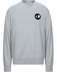 McQ Sweater - Gray