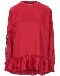 RED Valentino Sweatshirt - Rot