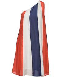 Suoli Vestito corto - Arancione