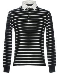 Ralph Lauren Black Label - Polo Shirt - Lyst