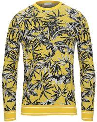 Paolo Pecora Sweater - Yellow