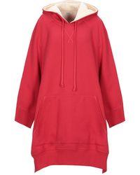 Celine Sweatshirt - Red