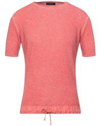 Retois T-shirts - Pink