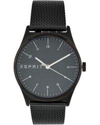Esprit Wrist Watch - Black