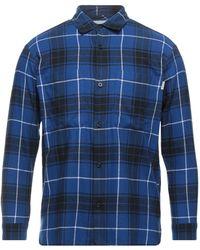 Carhartt Shirt - Blue