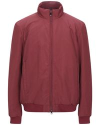 Geox Jacket - Red